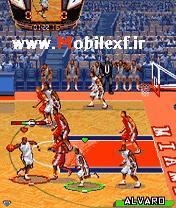دانلود NBA Live با گرافیک باورنکردنی